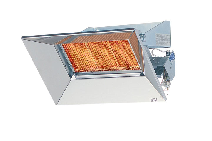AIRA Commercial Heater Wall Mounted Model WMA24LP