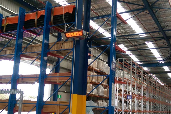 Commercial Heaters Warehouse 10