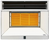 WEO25NG Electronic Super Ray Weatherproof Heater