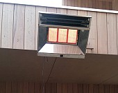 Weatherproof Heaters Home 1